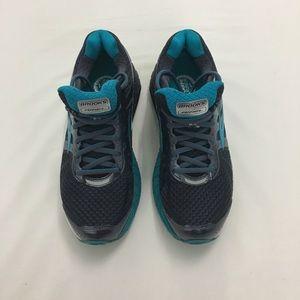 Brooks Womens Sz 10 Ariel 16 Running Shoes